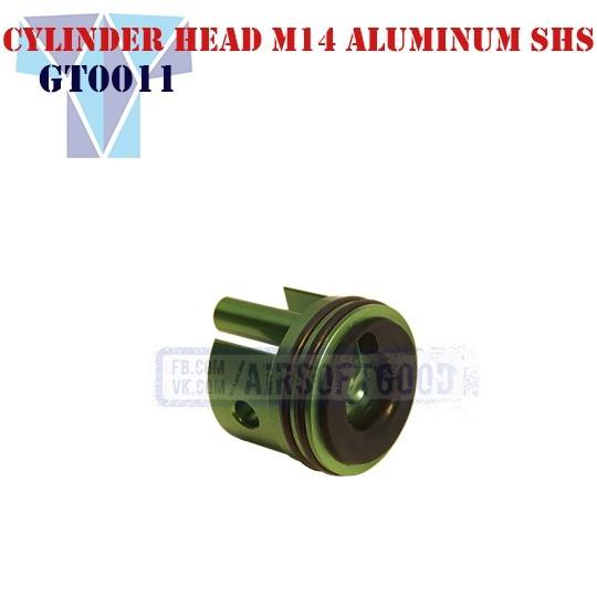 Голова цилиндра M14 SHS (GT0011)