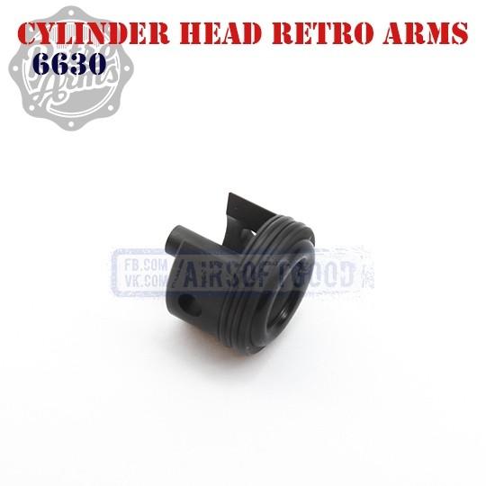 Голова цилиндра Retro Arms (6630)