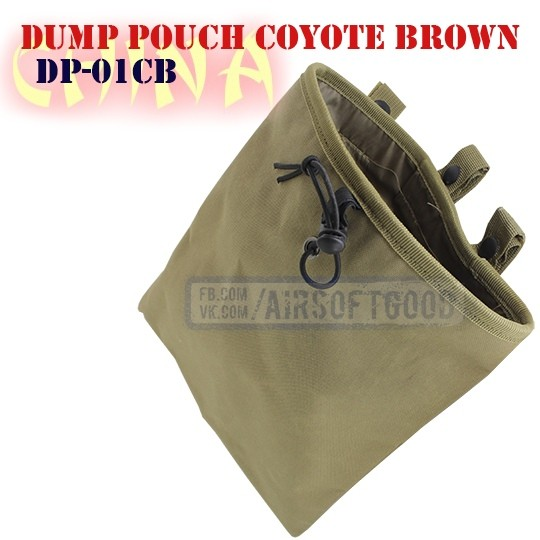 Сумка сброса Coyote Brown (DP-01CB)