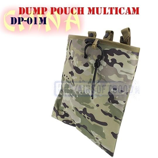 Сумка сброса Multicam (DP-01M)