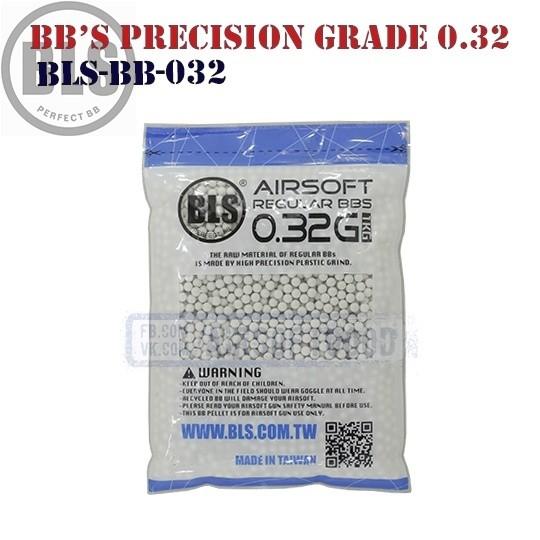 Шары Precision Grade 0.32 грамм 1кг BLS (BLS-BB-032)