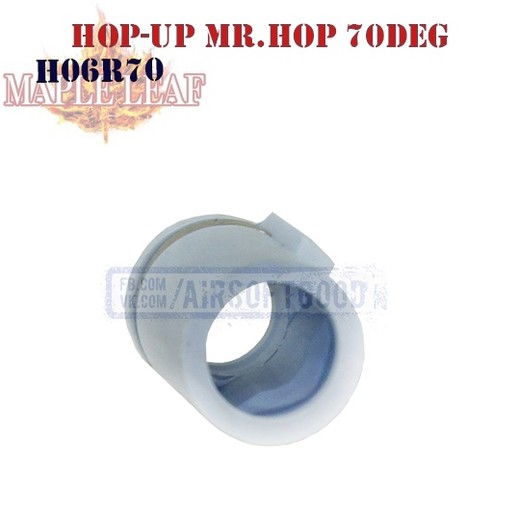 Hop-UP Bucking MR.HOP VSR/GBB 70deg Maple Leaf (H06R70)