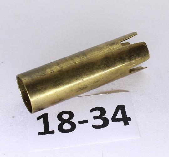 Латунный цилиндр SR-25 Type-2