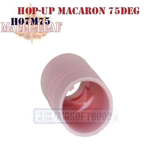 Hop-UP Macaron 75deg Maple Leaf (H07M75)