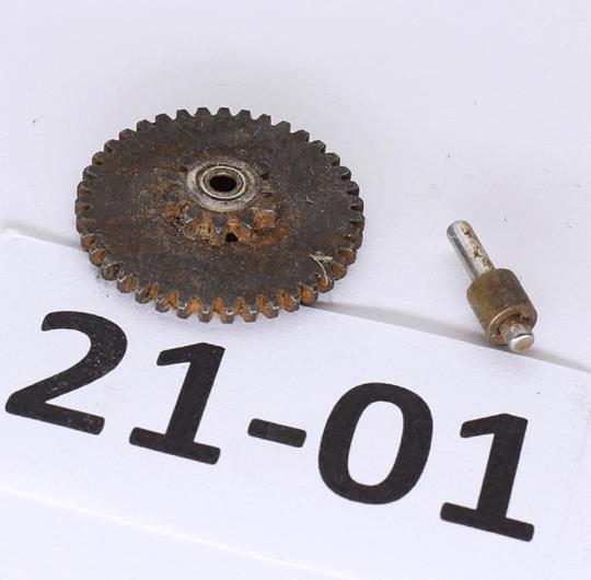 Spur Gear CNC 32:1 Super Shooter CL4018
