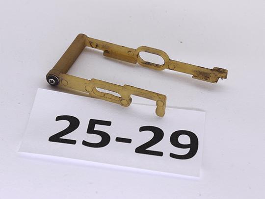 Selector Bracket M14 CYMA