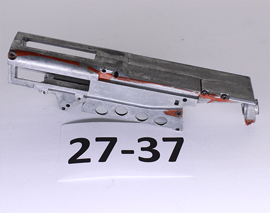 Спусковой крючок АК CYMA HY-109