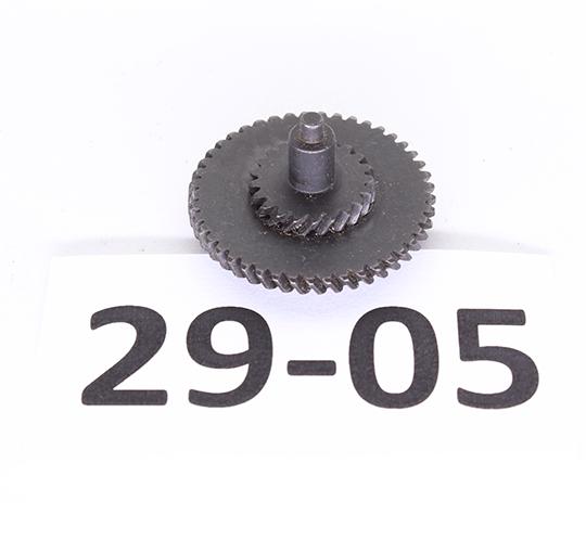Средняя шестерня CNC 100:300 SHS CL14015
