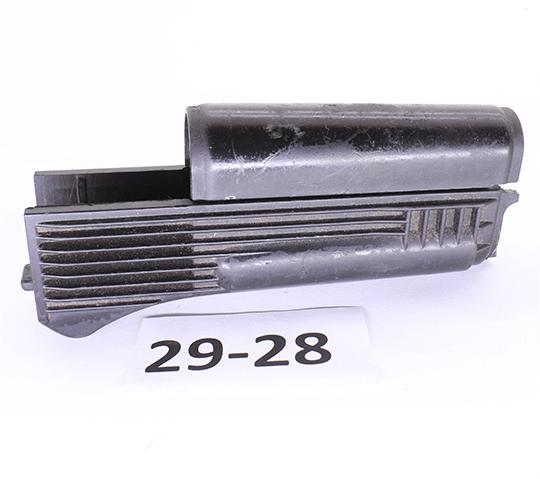 Цевье с накладкой АК-74 CYMA CM.031