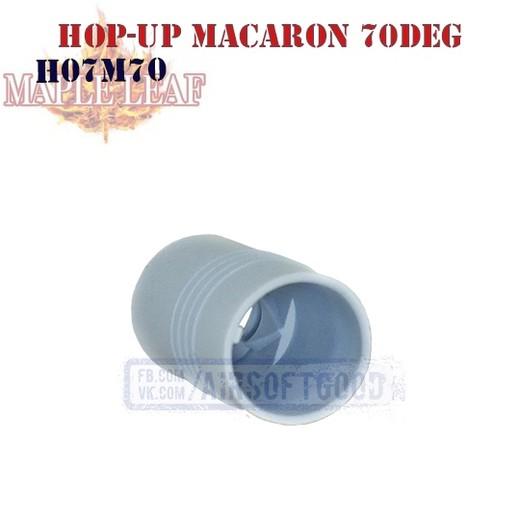 Hop-UP Macaron 70deg Maple Leaf (H07M70)