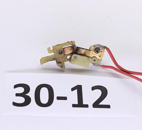 Electric Switch M14 CYMA CM.032A