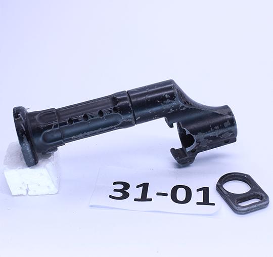 Газовый блок АК-47 CYMA CM.028
