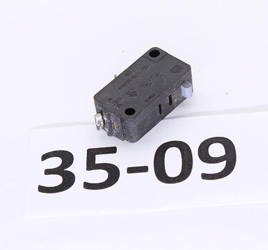 Electric Switch MICRO ZC Leopard A-160 (новый)