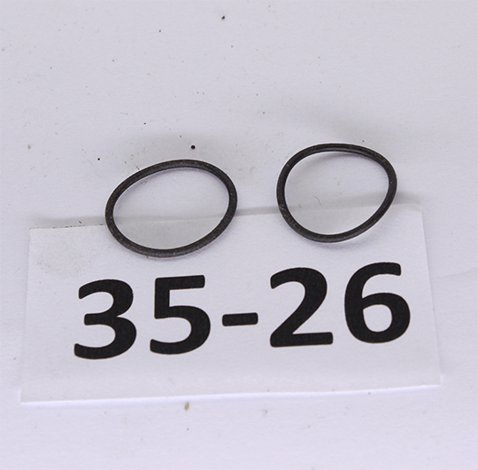 Кольца уплотнения головы цилиндра SHS