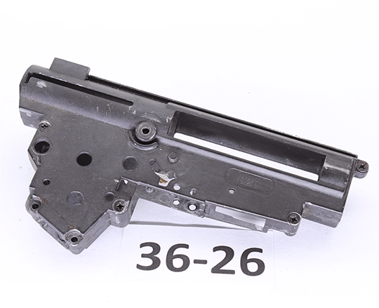 Стенки Gearbox Version 3 02C CYMA CM.045