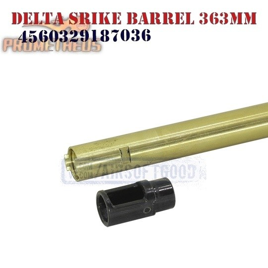 6.20 Inner Barrel DELTA STRIKE 363mm PROMETHEUS (4560329187036)