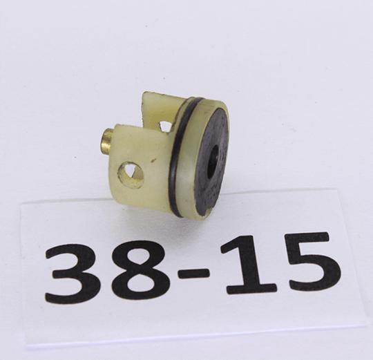 Cylinder Head M4 AGM