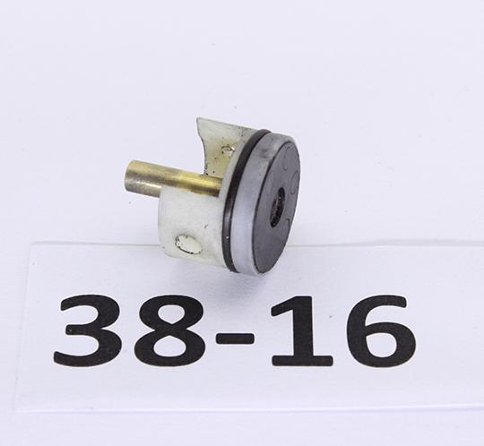 Cylinder Head AK CYMA CM.040
