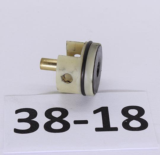 Cylinder Head AK CYMA CM.028