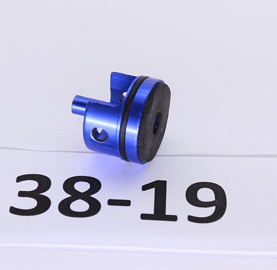 Алюминиевый Cylinder Head M4