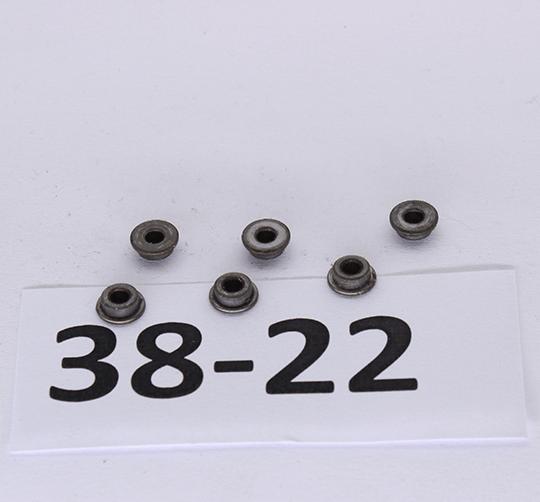 Набор втулок 6мм ZC Leopard M-99
