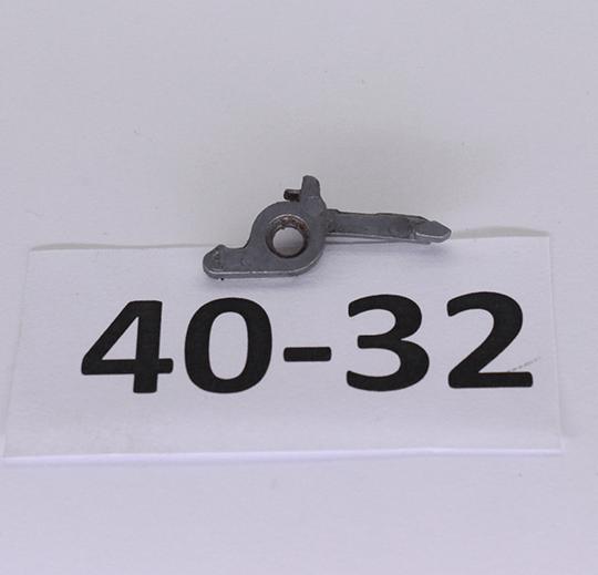 Cut Off Lever Version 3 CYMA CM.048