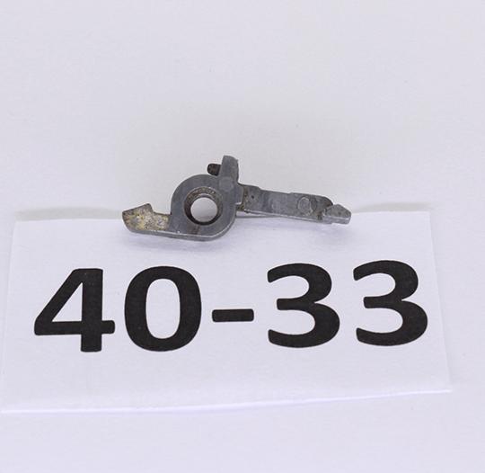 Cut Off Lever Version 3 D-boys RK-05