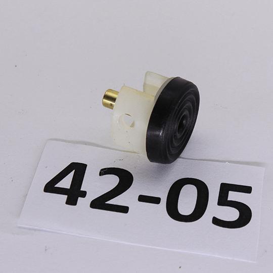 Cylinder Head Version 2 WE (новый)