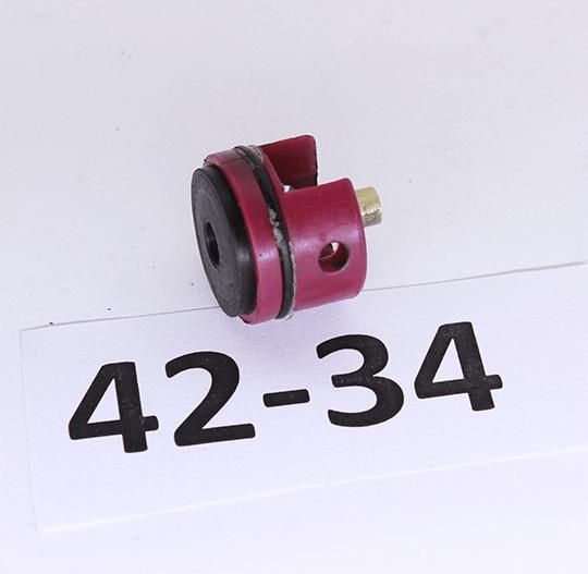 Cylinder Head Version 2