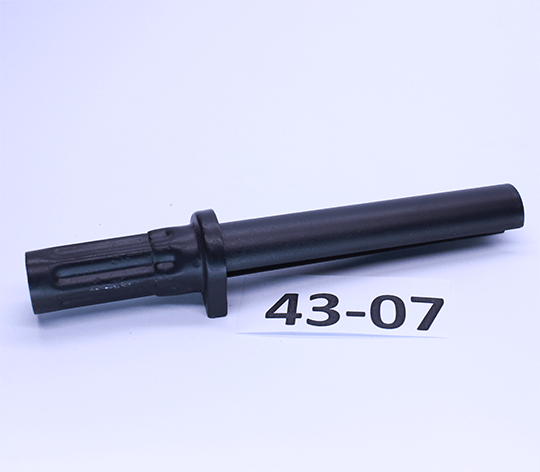 Газовая труба АК CYMA CM.040