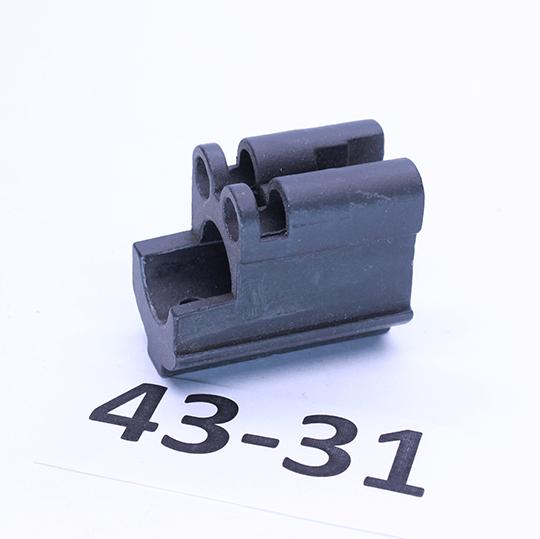 Блок фронсентной части KAC PDW Dboys BY-802