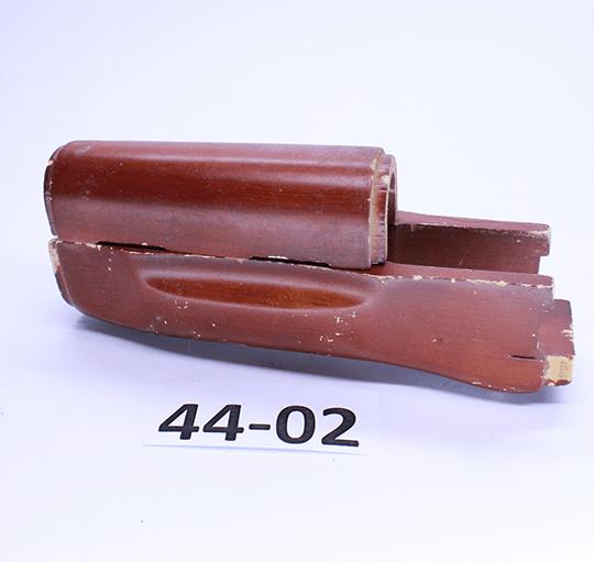 Цевье и накладка АК-74 D-boys RK-05