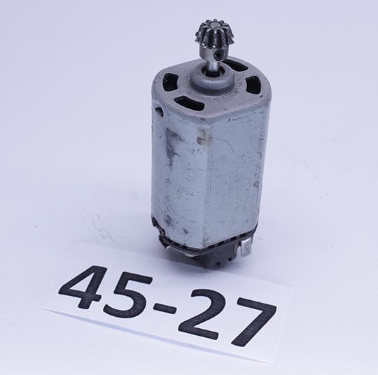 Мотор базовый Ordinary Short CYMA CM.031