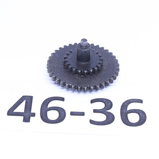 Spur Gear CNC 16:1 SHS CL14008