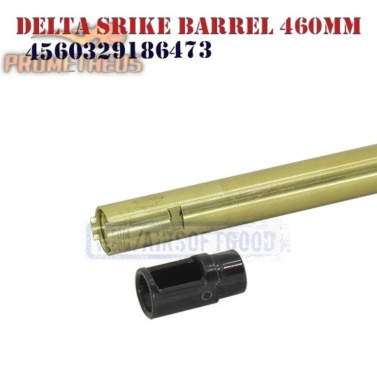 6.20 Inner Barrel DELTA STRIKE 460mm PROMETHEUS (4560329186473)
