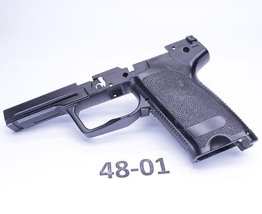 Lower Frame Gas Pistol ST8 STTi