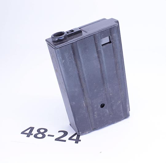 Магазин бункерный короткий M16 M4 Magazine AGM