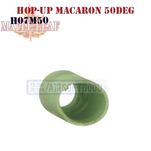 Hop-UP Macaron 50deg Maple Leaf (H07M50)