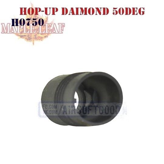 Hop-UP Daimond (Monster) 50deg Maple Leaf (H0750)
