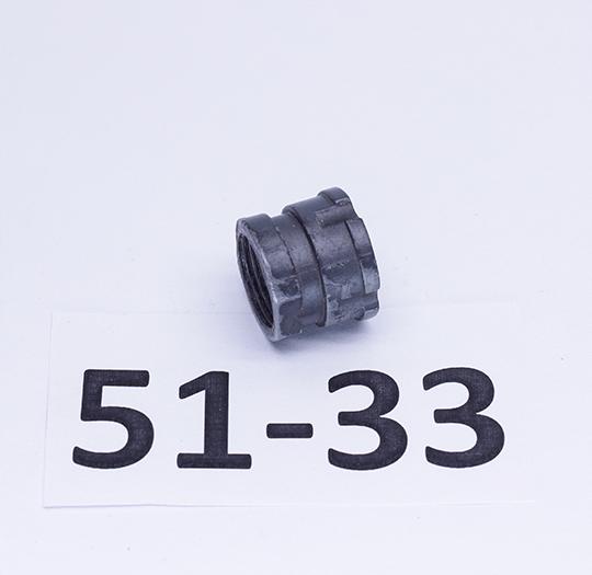 Втулка АК-47 Flash Hider CYMA CM.028
