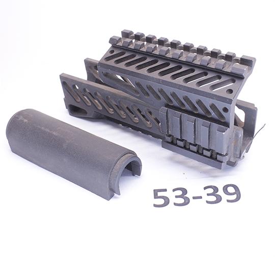 Тактическое цевье АК Tactical Handguard E&L в стиле Зенит