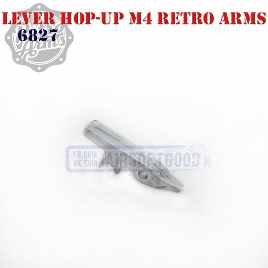 Рычаг Hop-UP M4 Retro Arms (6827)