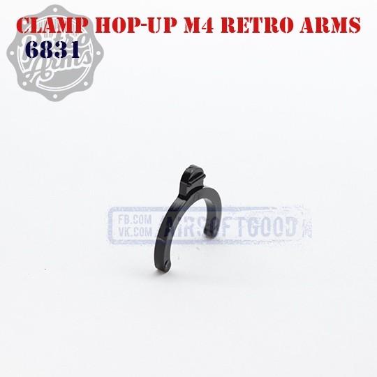 Фиксатор кольца регулировки Hop-UP M4 Retro Arms (6831)
