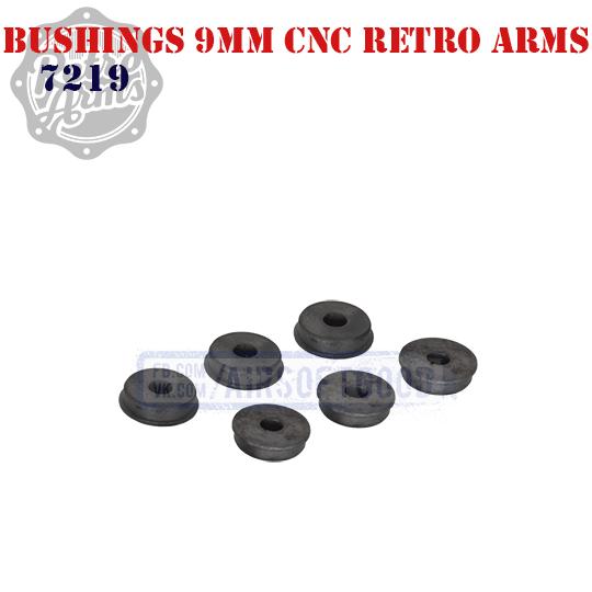 Bushings 9mm CNC Retro Arms (7219)