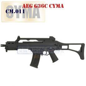 AEG G36C CYMA CM.011