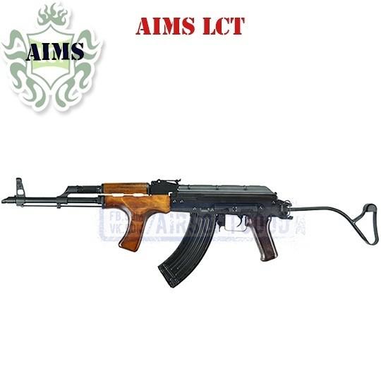 AIMS LCT (AIMS)