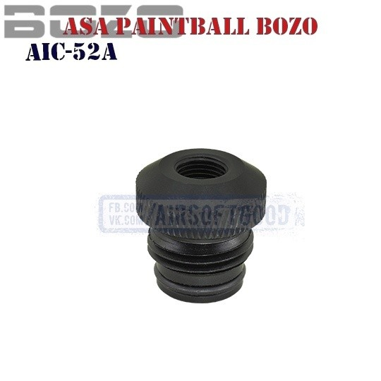 ASA Paintball BOZO (AIC-52A)