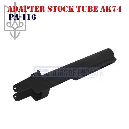 Adapter Stock Tube AK-74 (PA-116)