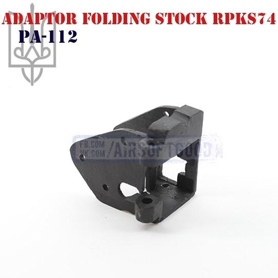 Adaptor Folding Stock RPKS74 UA (PA-112)
