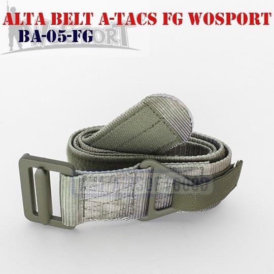Alta Belt A-TACS FG WoSporT (BA-05-FG)